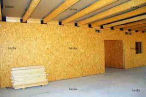 Construction en bois écologique
